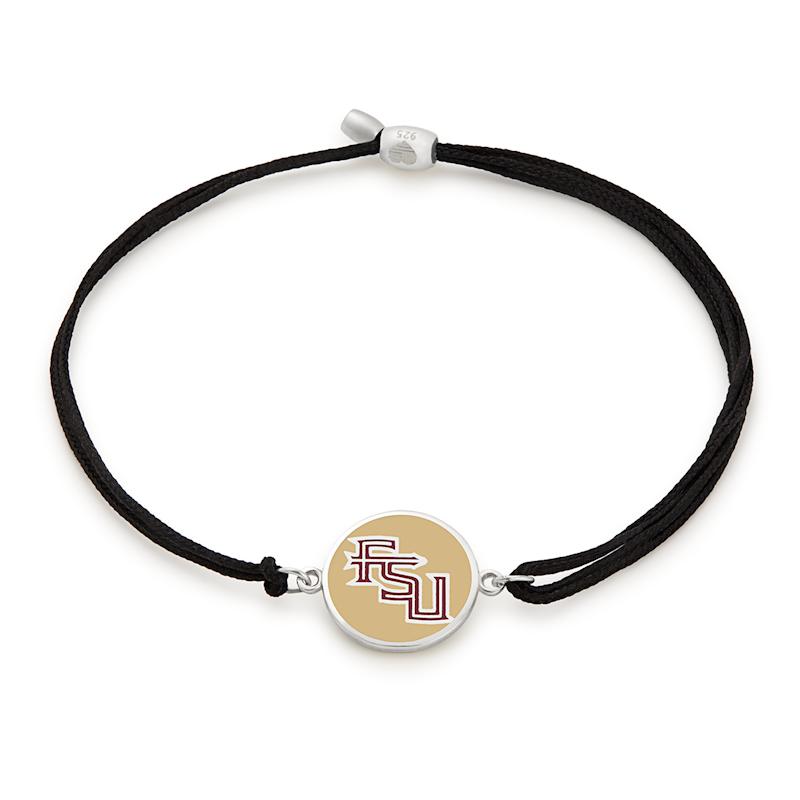 Florida State University Pull Cord Bracelet
