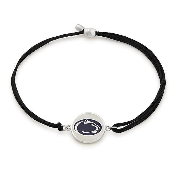 Pennsylvania State University Pull Cord Bracelet