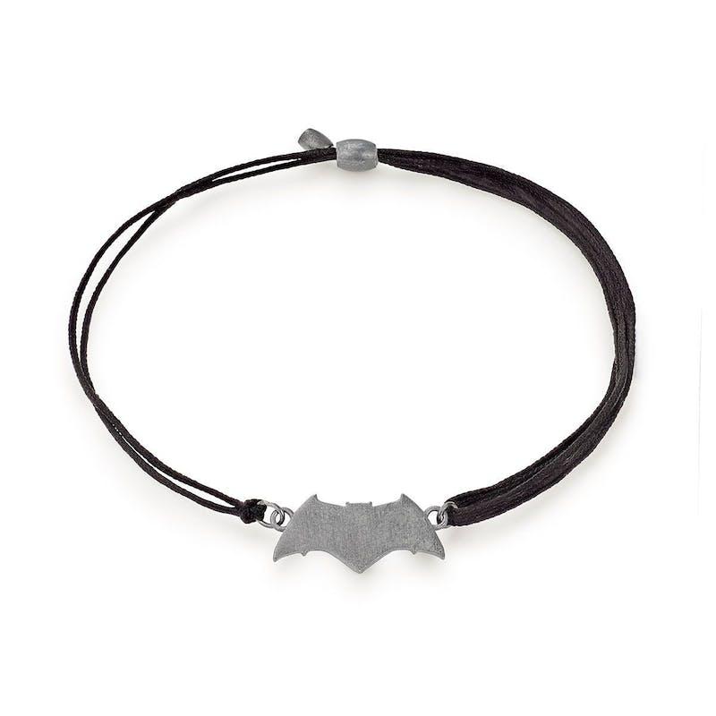 Batman Justice League Pull Cord Bracelet