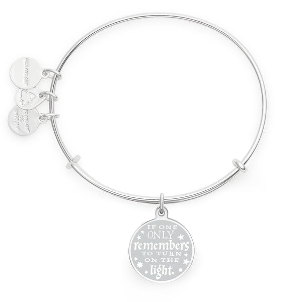Harry Potter™ 'Happiness Can Be Found' Charm Bangle