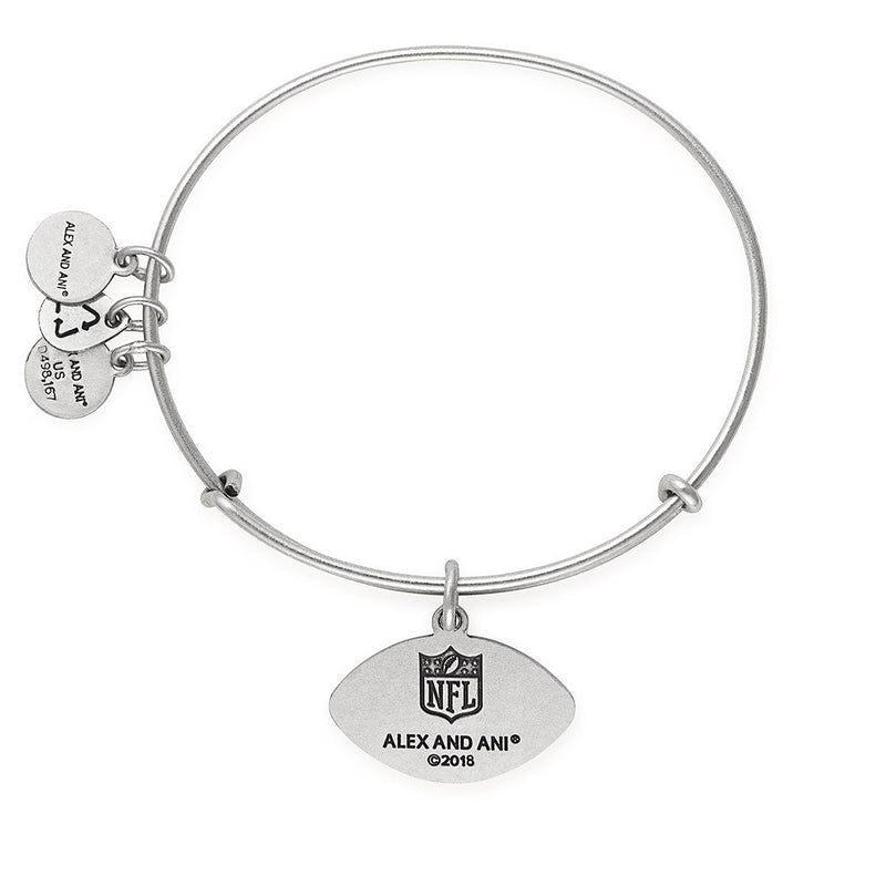 New York Giants NFL Charm Bangle