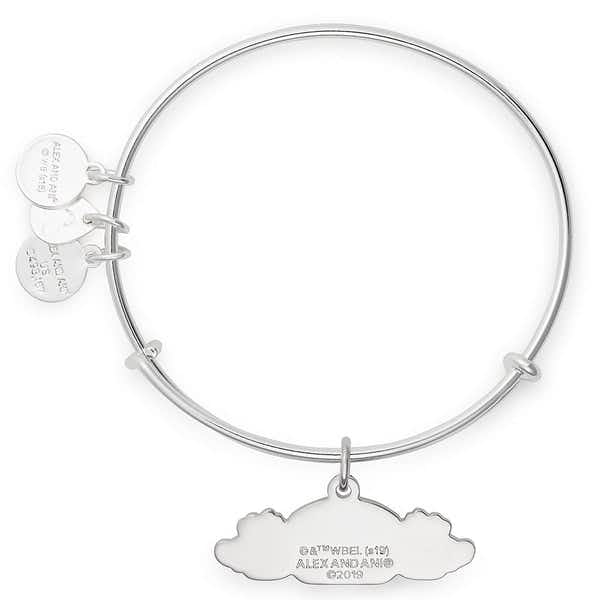Friends Central Perk Charm Bangle