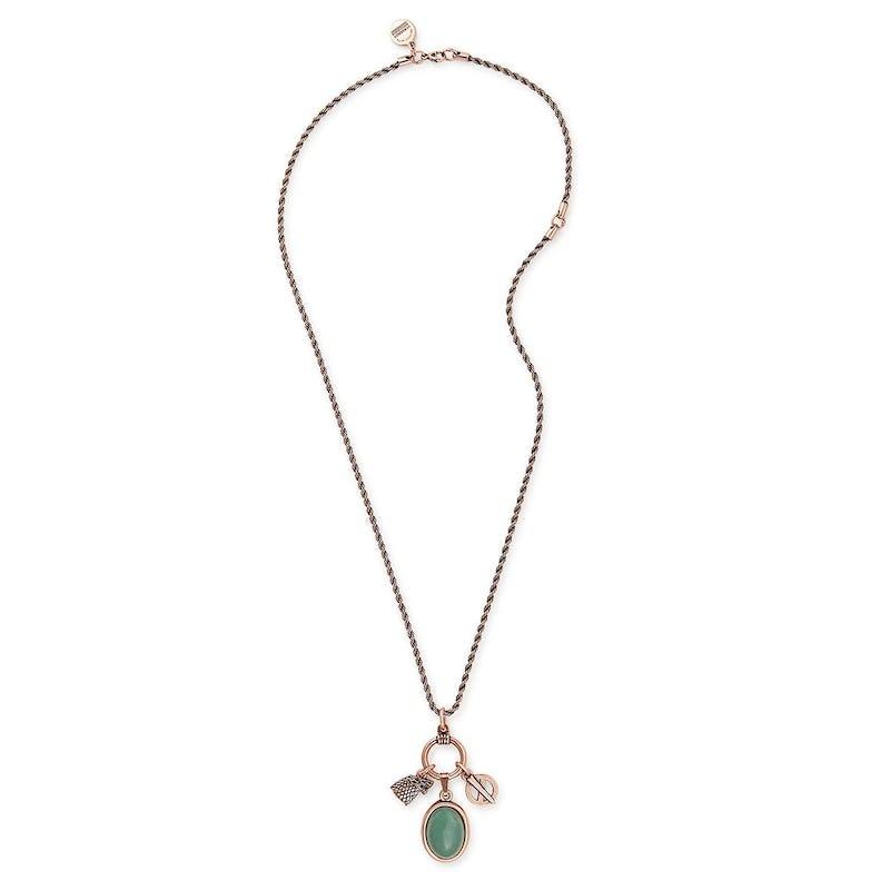 Game of Thrones™ Sansa Stark Trio Charm Necklace