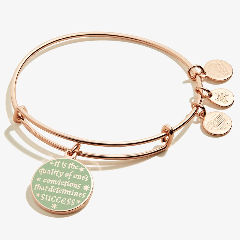 Harry Potter™ 'Quality of Convictions' Charm Bangle