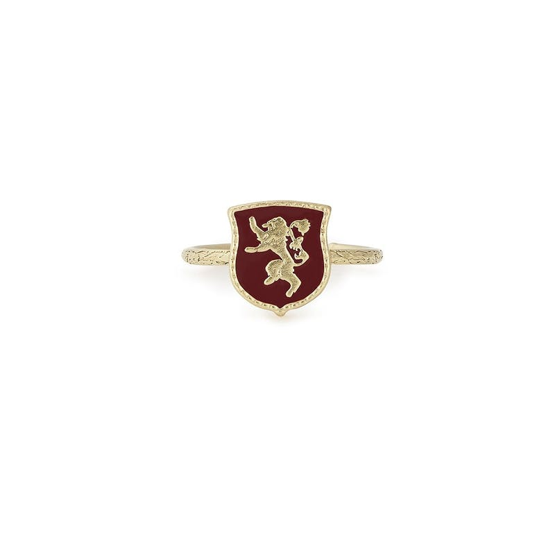 Game of Thrones™ House Lannister Signet Ring