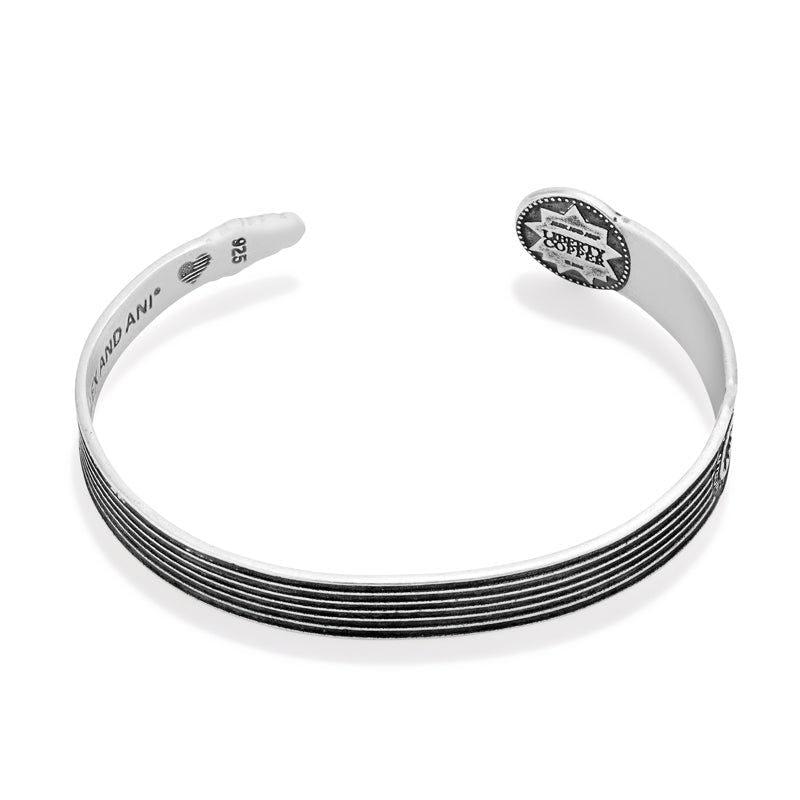 Liberty Copper™ Cuff Bracelet