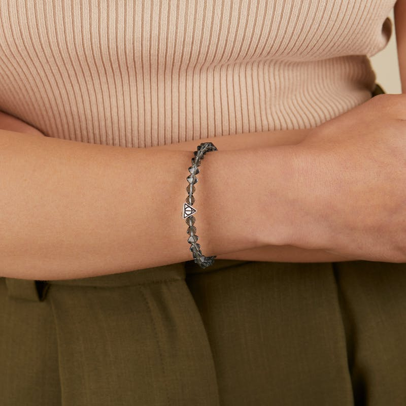 Harry Potter™ Illumination Wrap Bracelet, Twilight