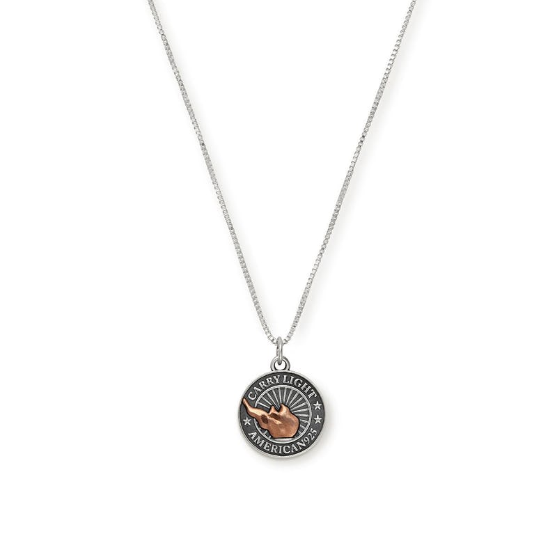 Liberty Copper™ Necklace, Small