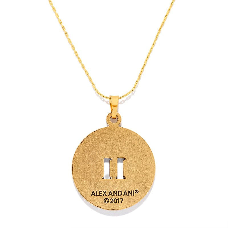 Number 11 Necklace, Expandable