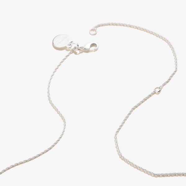 Seashell Charm Necklace
