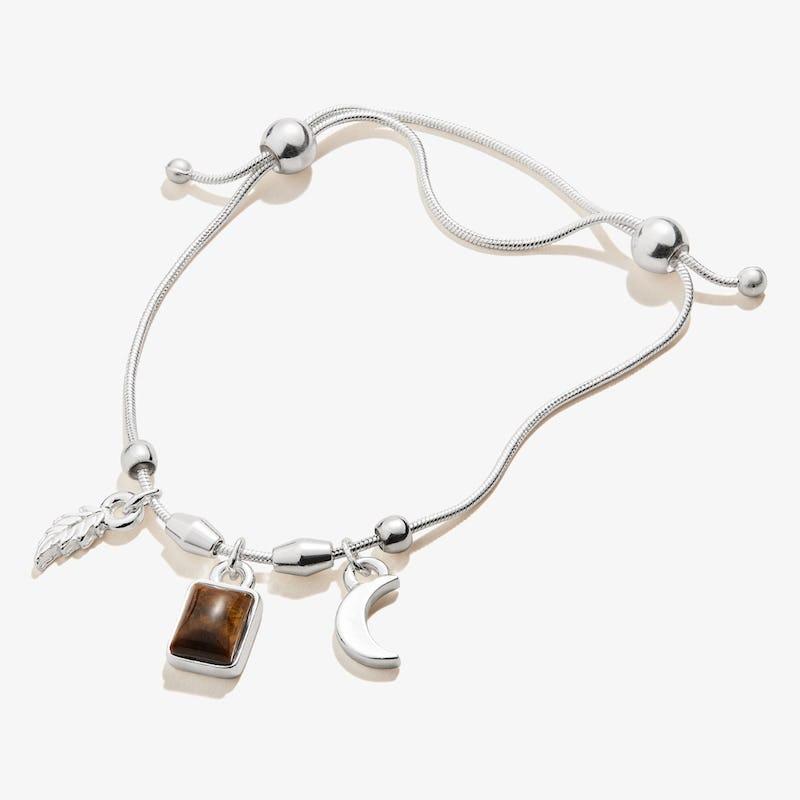 Wisdom + Potential Multi-Charm Bracelet